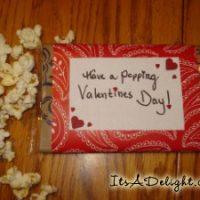 Poppin' Valentine - It's A Delight.com