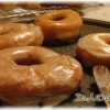 Homemade Donuts - It's A Delight.com