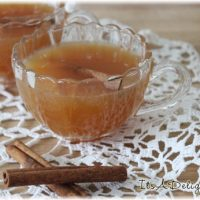 Hot Cider - It's A Delight.com