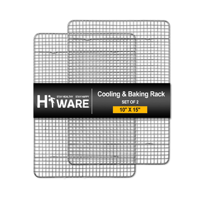 Good set of cooling racks