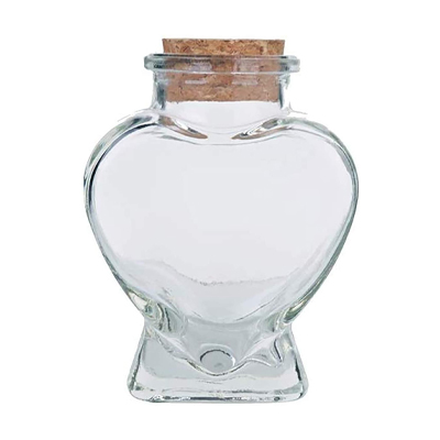 Heart Jars